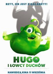 Hugo i łowcy duchów