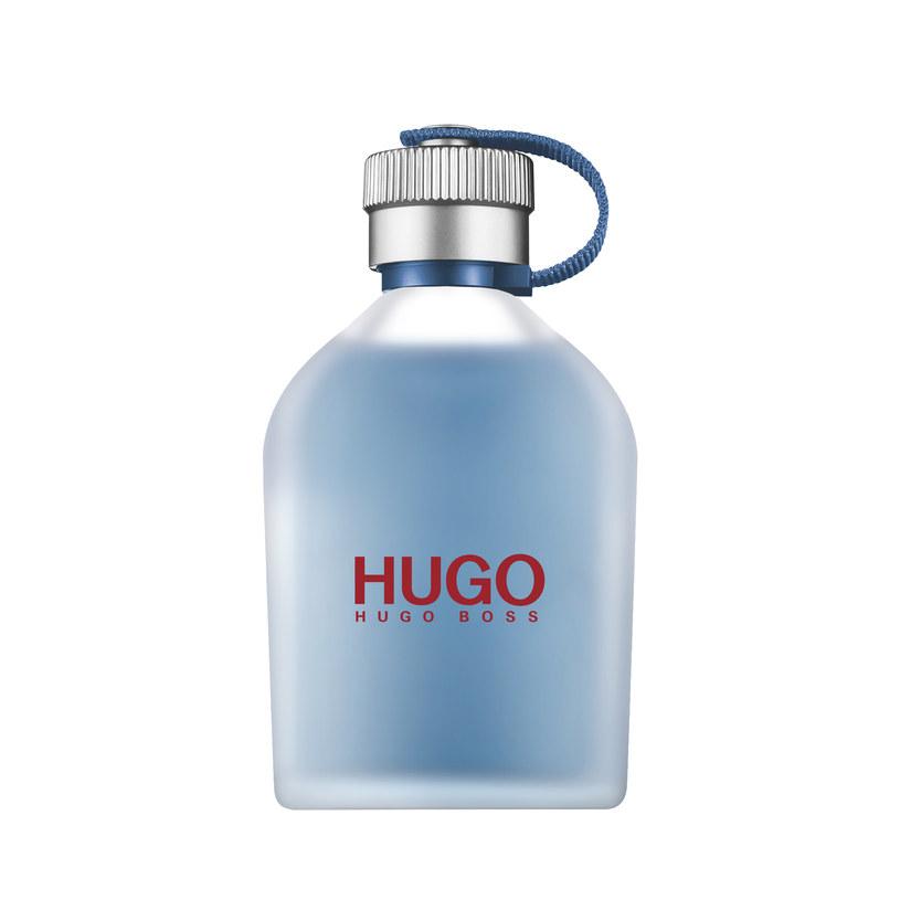 HUGO NOW /materiały prasowe