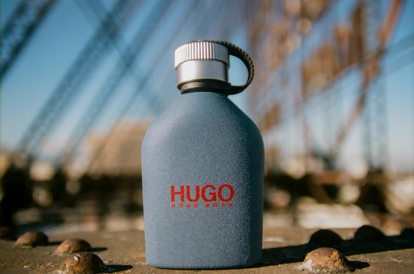HUGO Urban Journey /materiały prasowe