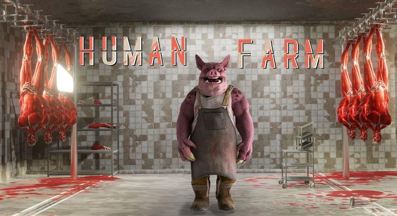 Human Farm /materiały prasowe
