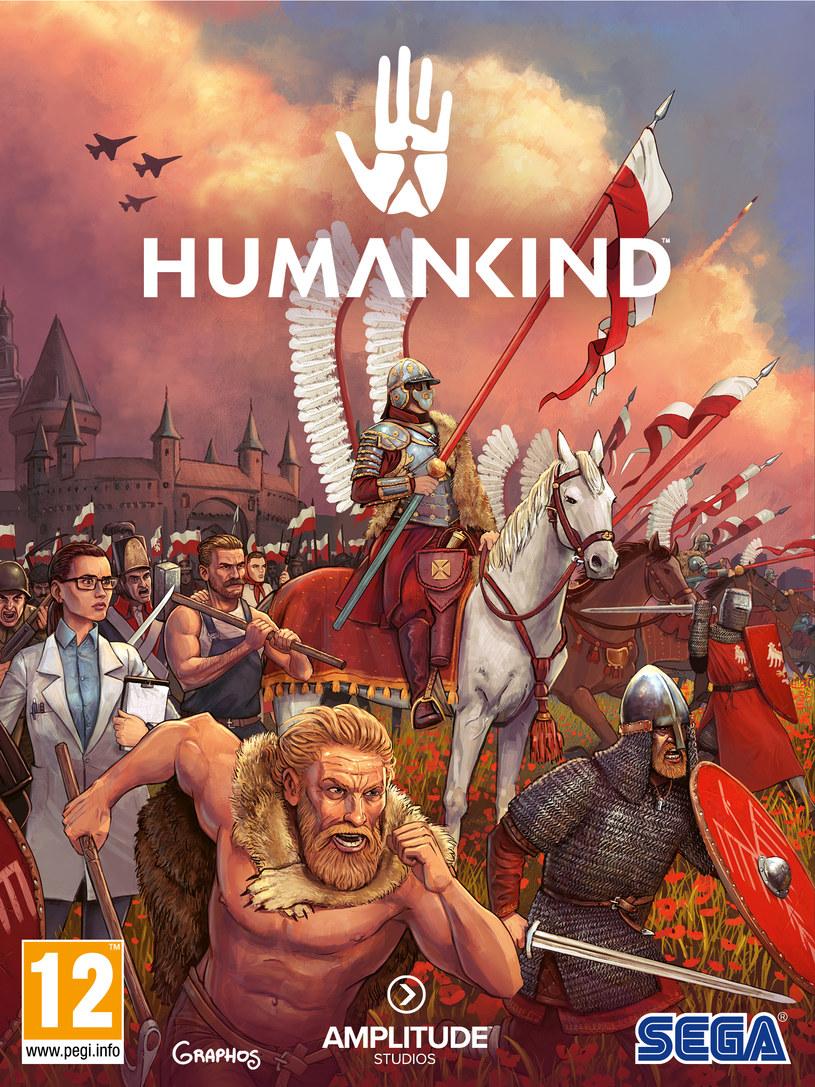 Humankind /materiały prasowe