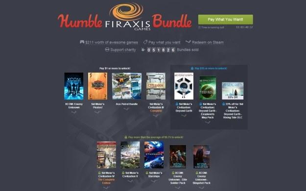 Humble Bundle /materiały prasowe
