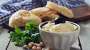 Hummus na 3 sposoby