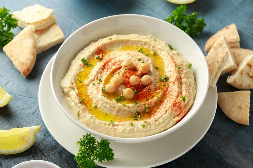 Hummus /123RF/PICSEL