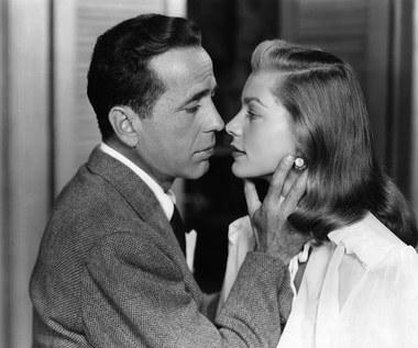 Humphrey Bogart i Lauren Bacall: Lepszego romansu nikt nigdy nie napisał