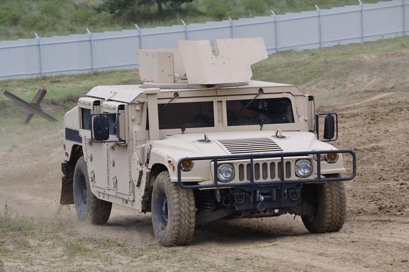 Humvee /123RF/PICSEL