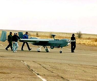 Hunter - pierwszy amerykański dron wojskowy przeszedł na emeryturę
