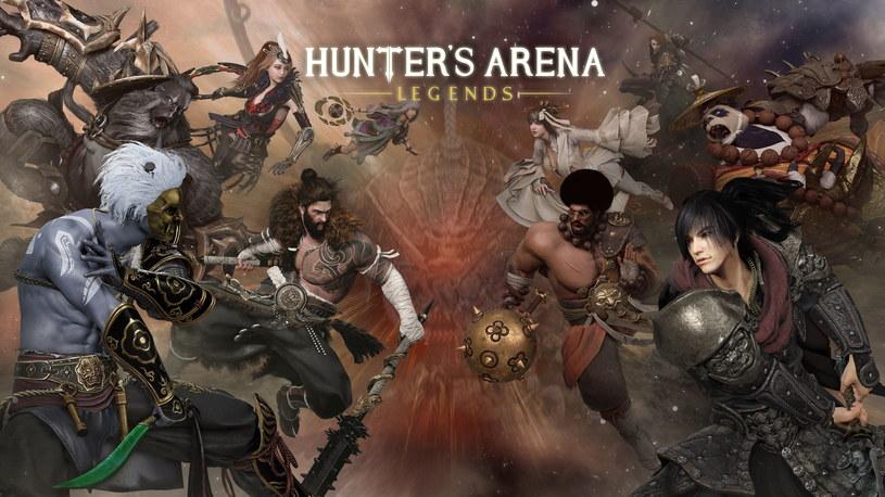 Hunter's Arena: Legends /materiały prasowe