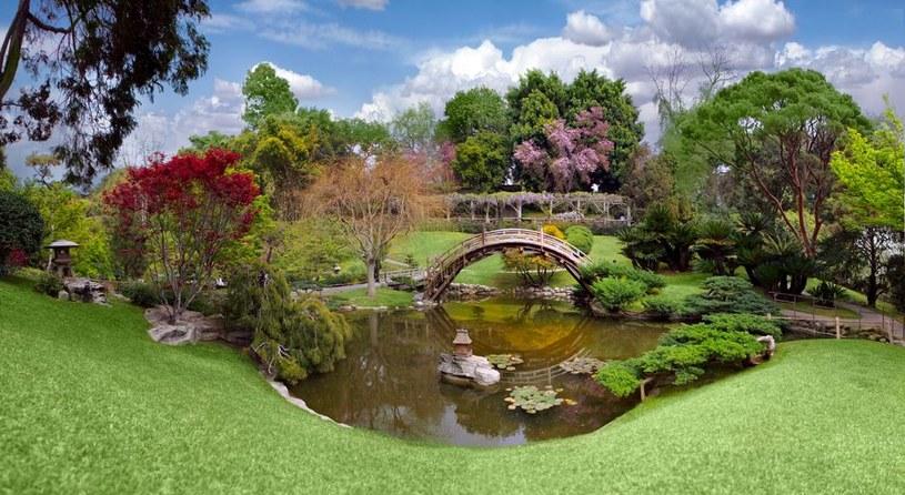 Huntington  Garden /123RF/PICSEL