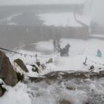 Huragan i zagrożenie lawinowe w Tatrach