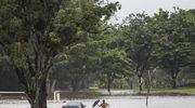 Huragan Lane przekształcił się w burzę tropikalną