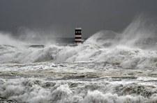 Huragan Leslie zbliża się do Portugalii i Hiszpanii
