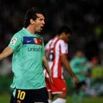 Huragan Messi spustoszył Almerię