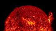 Huragany, wyładowania, magnetyczne zwarcia: Czy Słońce może nas zabić?