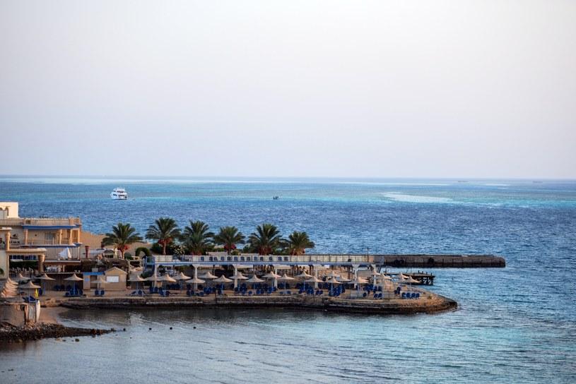 Hurghada, Egipt /MOHAMED EL-SHAHED /AFP