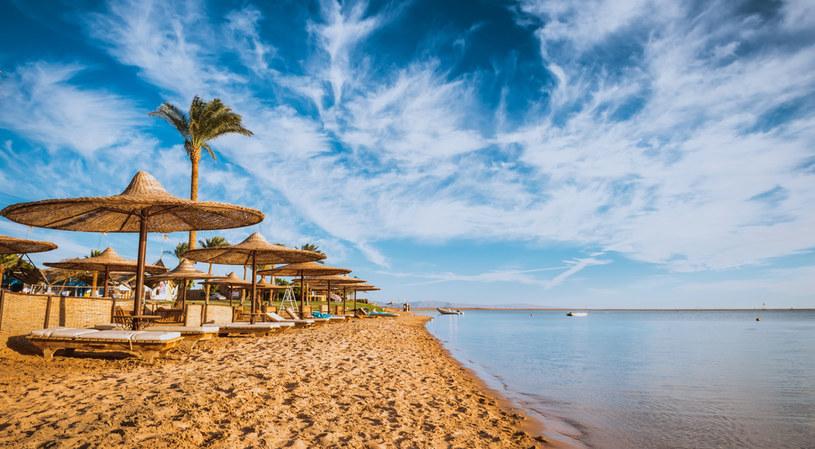 Hurghada to jeden z najczęściej wybieranych kierunków na wczasy all inclusive /Picsel /123RF/PICSEL