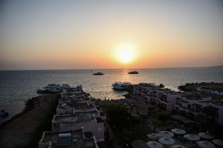 Hurghada, zdj. ilustracyjne /AFP