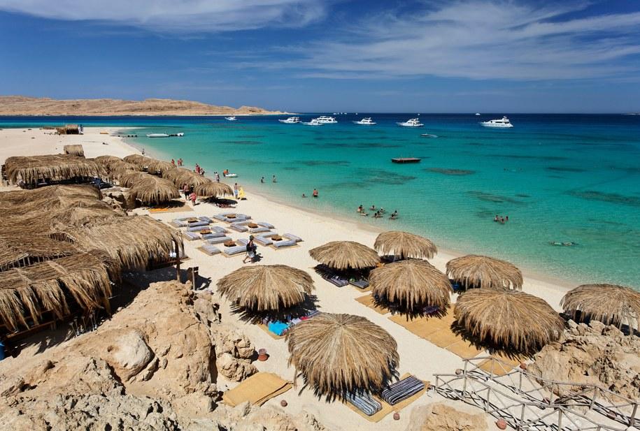 Hurghada /imageBROKER / Alamy /PAP/EPA