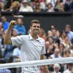 Hurkacz kontra Federer. Polak zawalczy o miejsce w półfinale Wimbledonu