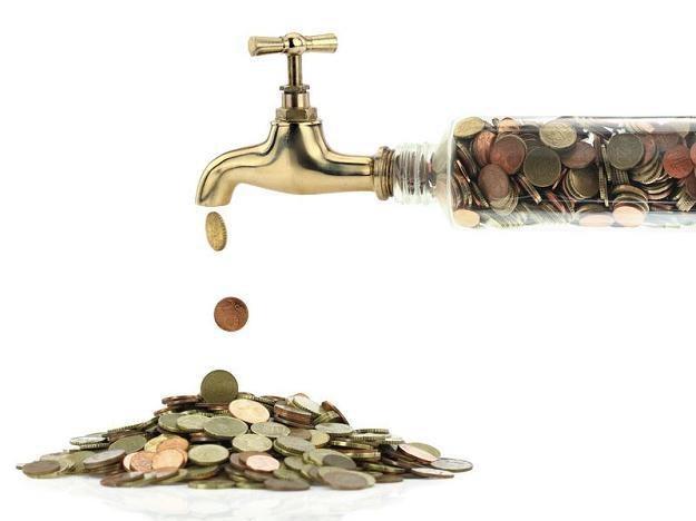 Hurtowa cena wody dostarczanej przez Górnośląskie Przedsiębiorstwo Wodociągów wzrośnie o ok. 20 proc /©123RF/PICSEL