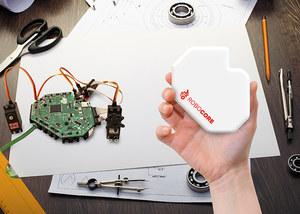 Husarion chce dokonać przełomu w robotyce z pomocą Kickstartera