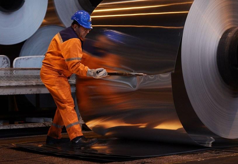 Huta aluminium w Biesheim we Francji /AFP