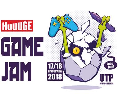 Huuuge Game Jam 2018: Trzecia edycja rusza w listopadzie