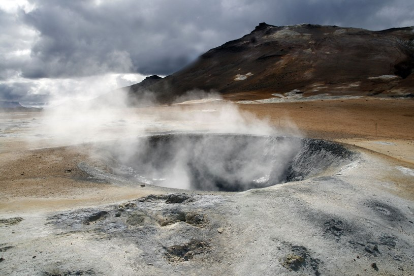 Kosmiczne krajobrazy Islandii