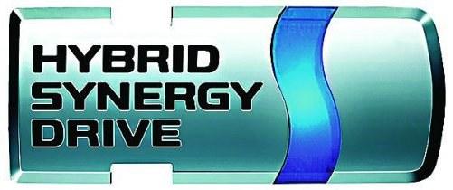 Hybrid Synergy Drive (Toyota) /Toyota