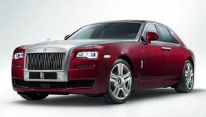 Hybrydowy Rolls-Royce?