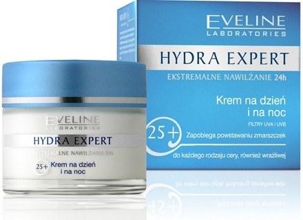 Hydra Expert krem po 25. roku życia /materiały prasowe