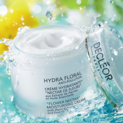 "HydraFloral Anti-Pollution ""Flower Nectar"" /materiały prasowe"