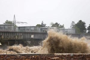 Hydrolog: Nie ma żadnego panaceum, aby tę wodę zatrzymać