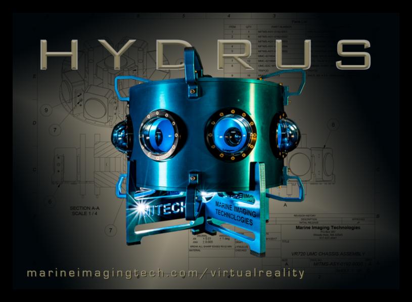 Hydrus VR /materiały prasowe