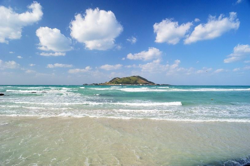 Hyeopjae to najpopularniejsza koreańska plaża /©123RF/PICSEL