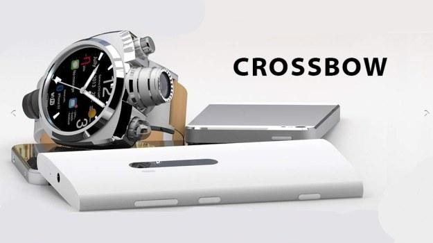 Hyetis Crossbow /materiały prasowe