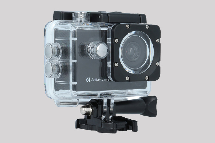 Hykker Active Cam 2 /materiały prasowe