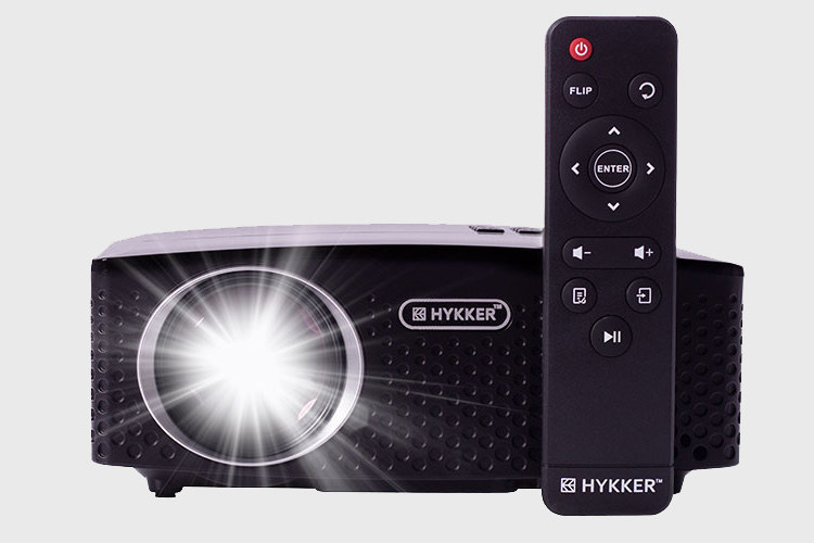Hykker LED Vision 180 /materiały prasowe