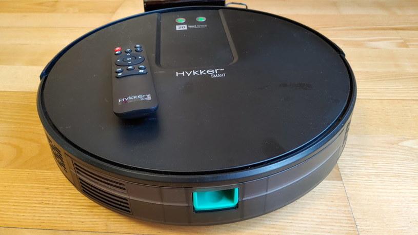 Hykker Navi Space z Wi-Fi /INTERIA.PL