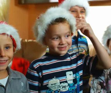 Hymn pocztówki do św. Mikołaja (Czekam już rok)