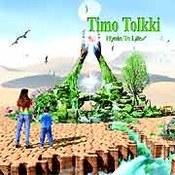 Timo Tolkki: -Hymn To Life