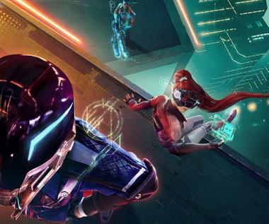 Hyper Scape: Ubisoft wynosi gatunek battle royale na nowy poziom