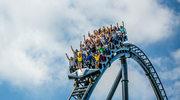 Hyperion: Mega coaster w Energylandii