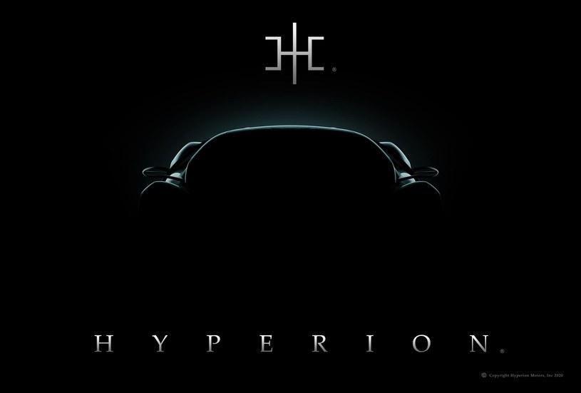 Hyperion XP-1 /materiały prasowe