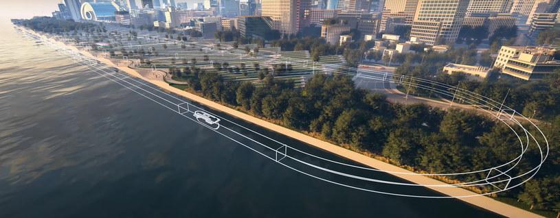 Hyperloop ma być wielką innowacją w dziedzinie transportu /materiały prasowe
