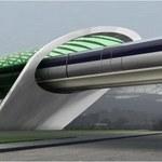 Hyperloop - transport przyszłości według założyciela PayPala