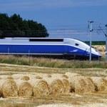 """Hyperloopem na samolot z Baranowa. """"Koncepcja CPK to chaotyczny i niespójny dokument"""""""