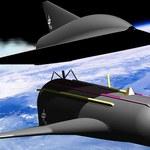 Hypersonicznym SpaceLinerem z Londynu do Melbourne w 90 minut