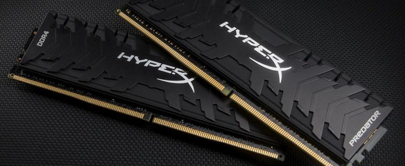 HyperX Predator /materiały prasowe