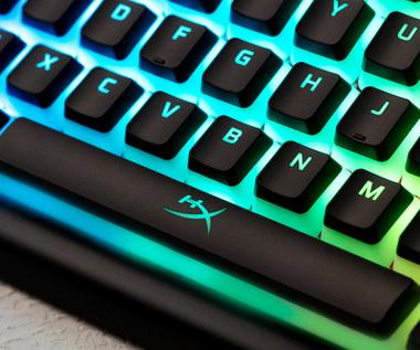 HyperX rozszerza ofertę klawiatur Alloy omechaniczny model dla graczy Alloy Elite2